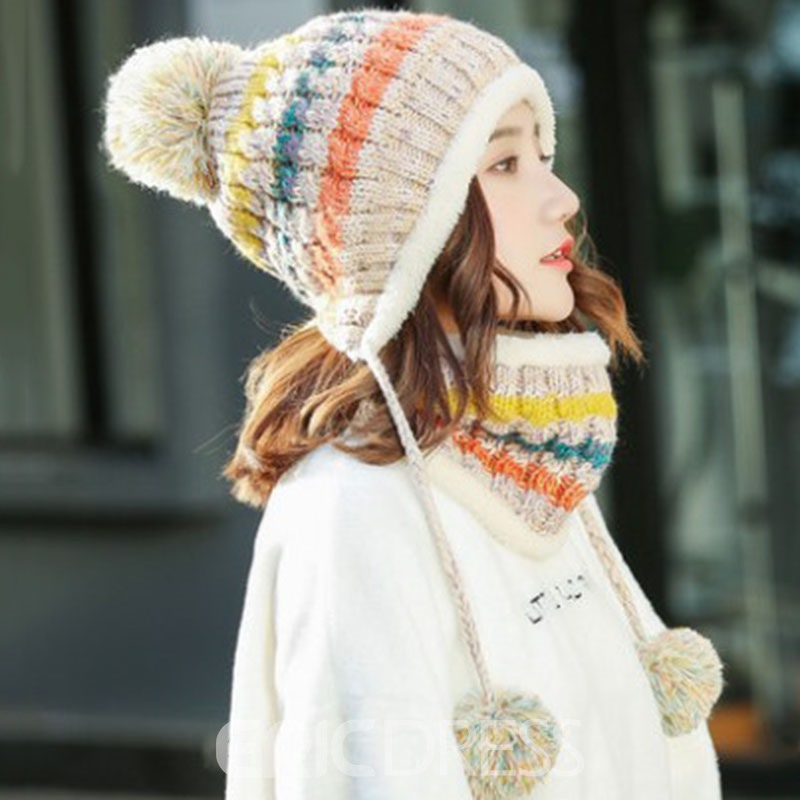 Ericdress Warm Winter New Style Fashion Hat