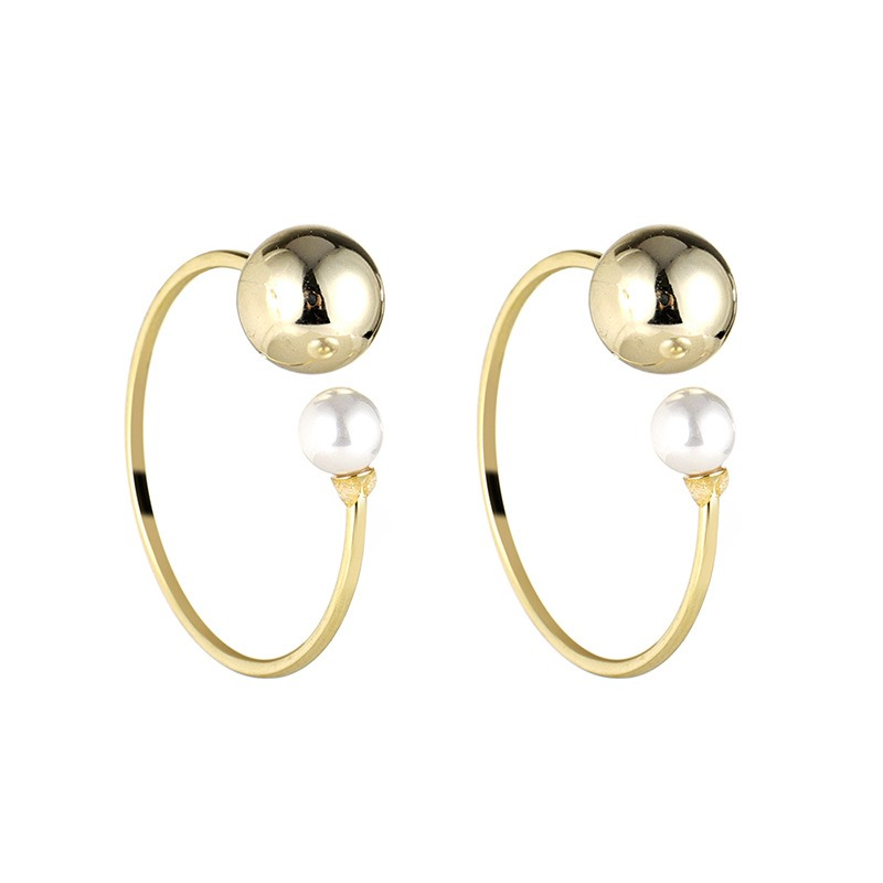 Ericdress Simple Hollow out Fashion Earrings