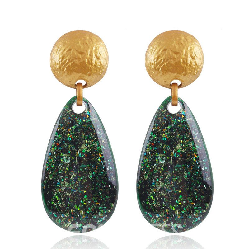 Ericdress Acrylic Fashion Earrings