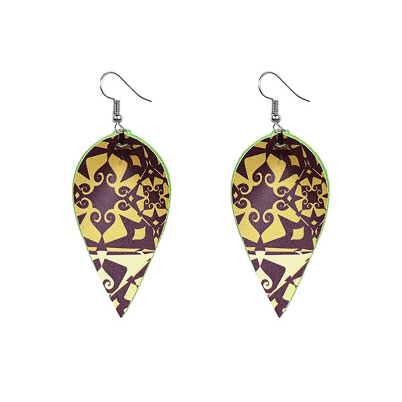 Ericdress Bohemian Style Fashion Earrings