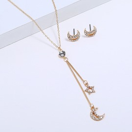 Ericdress Moon&Star Jewelry Sets