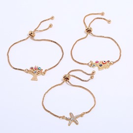 Ericdress Star Fashion Bracelet