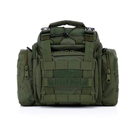 Ericdress Nylon Male Waist Bag Army Men's Bags