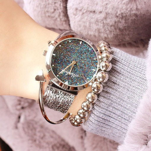 Ericdress Shining Fashion Shining Watch