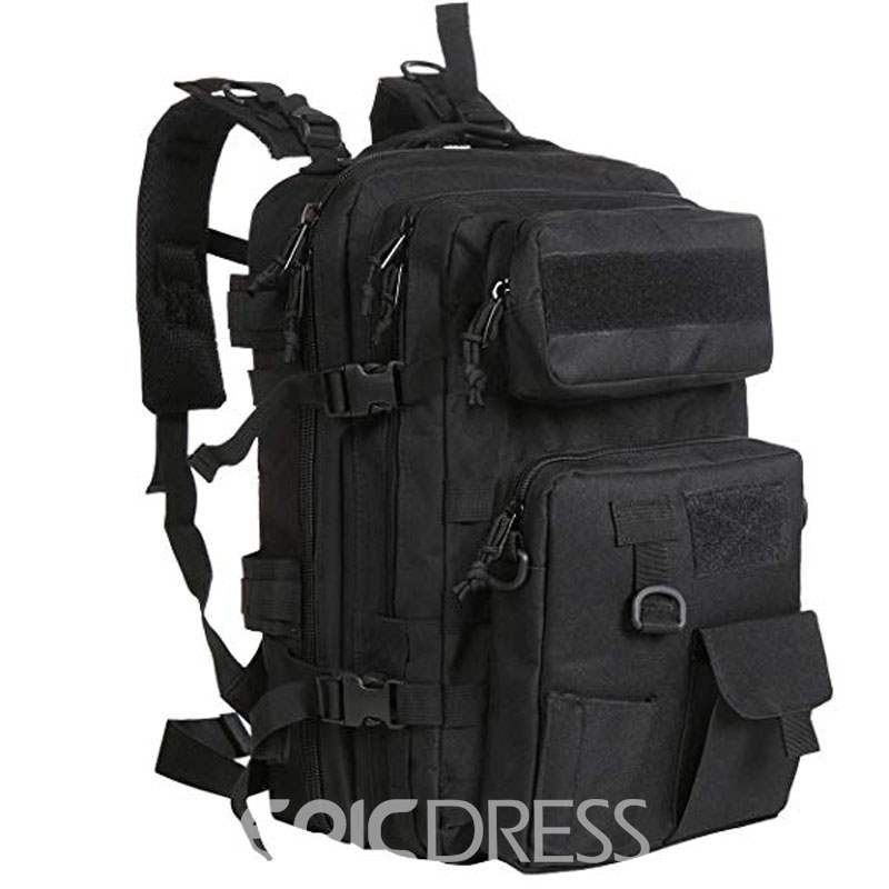 Ericdress Unisex Nylon Backpack Men's Bags