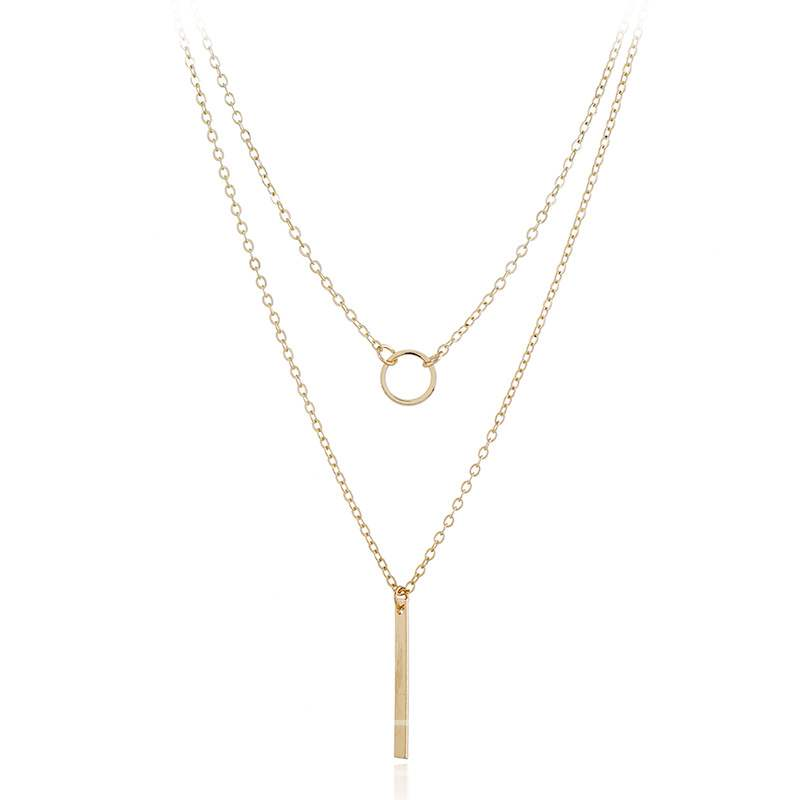 Ericdress Chic Lady Charm Necklace
