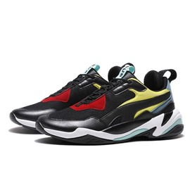 Ericdress Mesh Patchwork Round Toe Men's Athletic Shoes