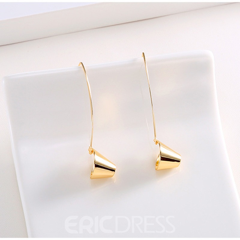 Ericdress Creative Earrings