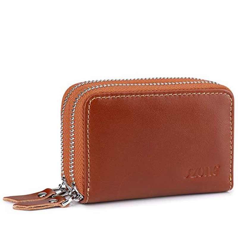 Ericdress Leather Zipper Belt Decorated Men's Bag