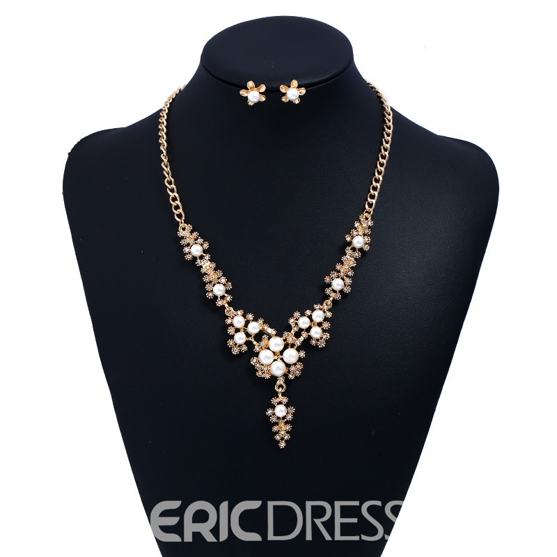 Ericdress Pearl Jewelry Sets