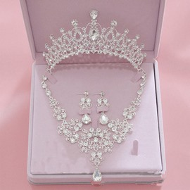 Ericdress Wedding Bride Jewelry Sets