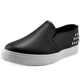 Ericdress Rivet Low-Cut Upper Women's Flats