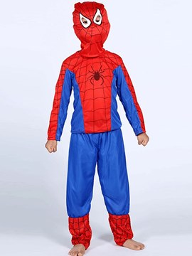Ericdress Pullover Boy's Cosplay Halloween Costumes