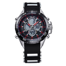 Ericdress Twin-Core Men's Watches