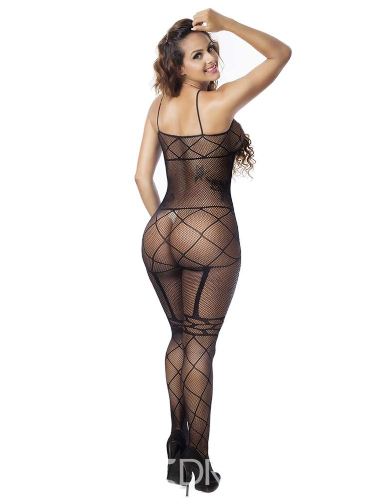 collants ericdress unisexables en nylon