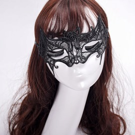 Ericdress Lace Sexy Mask
