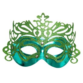 Ericdress Halloween Party Shining Mask