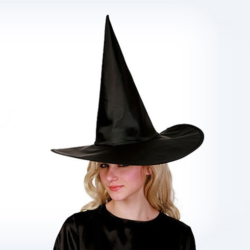 Ericdress Halloween Magic Witch Hat