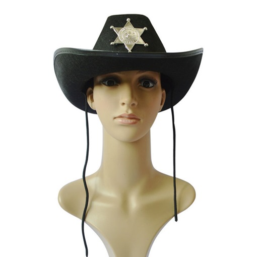 Ericdress Halloween Cowboy Hat