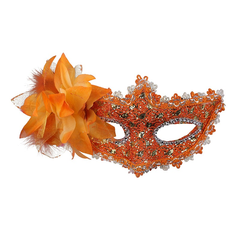 Ericdress Mysterious Girl Mask