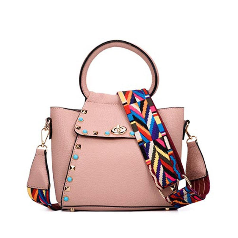 Ericdress Casual Wing Soft Women Handbag