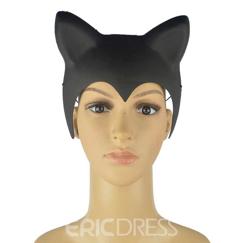 Ericdress Halloween Catwoman Party Hat