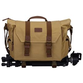 Ericdress SLR Camera Quake Proof Shoulder Bag