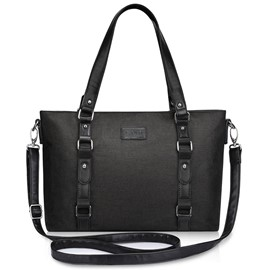 Ericdress Plain Nylon Medium Handbag