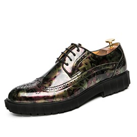 Ericdress Fashion Slip-On Professional Men's Oxfords