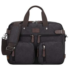 Ericdress Canvas Men's Shoulder Bag