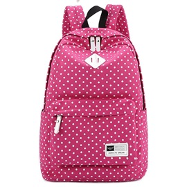 Ericdress Canvas Soft Women Backcpack
