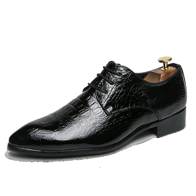 Ericdress_Pointed_Toe_LaceUp_Professional_Mens_Oxfords