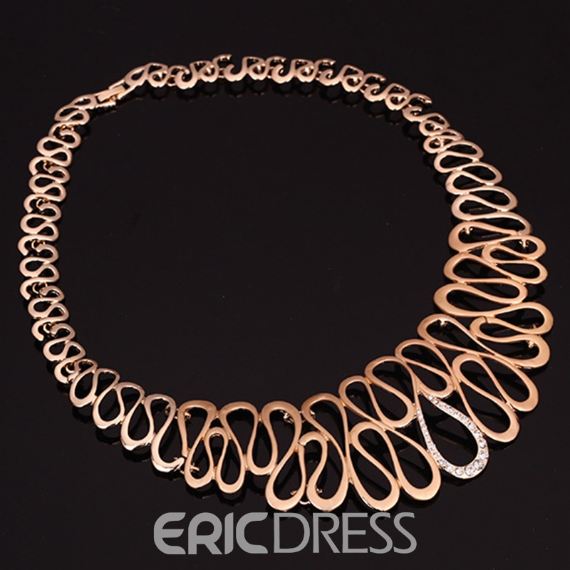 Ericdress New Style Alloy Jewelry Set