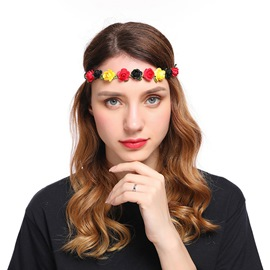 Ericdress Little Rose Hair Accessories