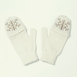 Ericdress Snow Women's Gloves