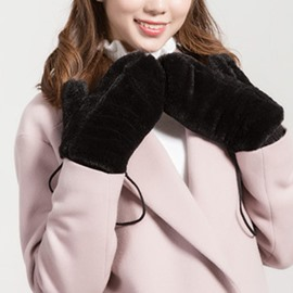 Ericdress Winter Women Gloves