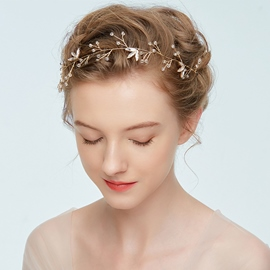 Ericdress Wedding Bride Hair Rhinestone Accessories