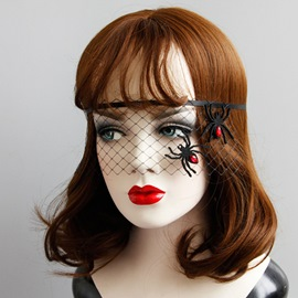 Ericdress Halloween Spider Mask