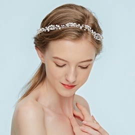 Ericdress Wedding Bride Hair Accessories