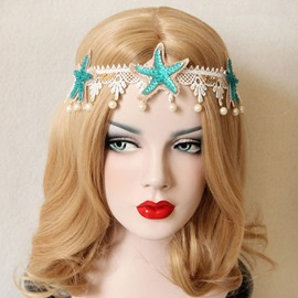 Ericdress Ocean Princess Hair Accessories
