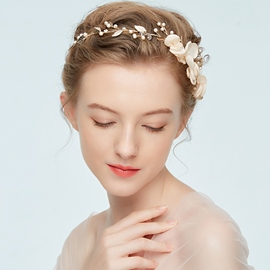 Ericdress Wedding Flowers Hair Accessories