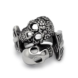 Ericdress Alloy Ring For Men