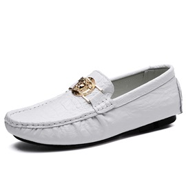 Ericdress Low-Cut Upper Slip-On Men's Shoes