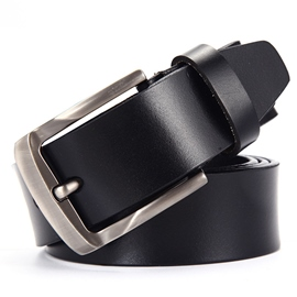 Ericdress Top Leather Men Leisure Belt
