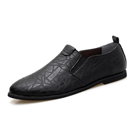 Ericdress Low-Cut Upper Slip-On Men's Casual Shoes