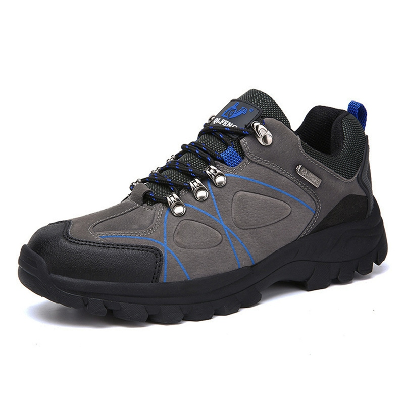 Ericdress PU Round Toe Lace-Up Men's Athletic Shoes