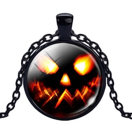 Ericdress Halloween Time Necklace