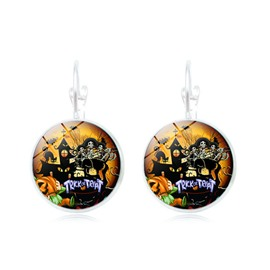 Ericdress Halloween Style Earrings