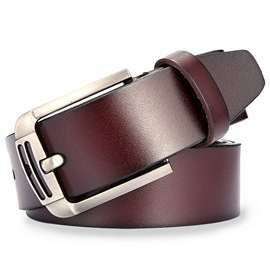 Ericdress Leather Casual Belt