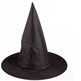 Ericdress Halloween Magic Black Hat